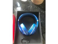 Beats studio as new in box