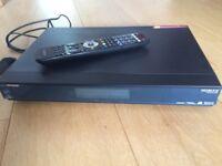 Humax FOXSAT-HDR freesat Hd digital box