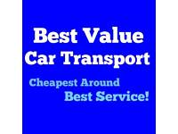 Car Transport & Recovery, Breakdown Tow Service, Vehicle Transportation