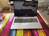 """Touchscreen Asus series S550C 15"""" good as new"""