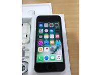 Iphone SE space grey 64 unlocked condition 10/10