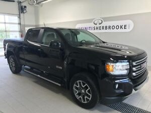 2015 GMC Canyon 4WD /SLE/ALL TERRAIN CREW-CAB