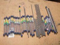Irwin masonry drill bits