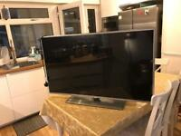 40 inch LG smart TV for spares or repair