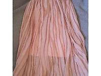 Gorgeous long skirt!