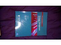 Job lot Business University Books x4