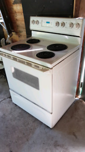 Stove and oven for $50