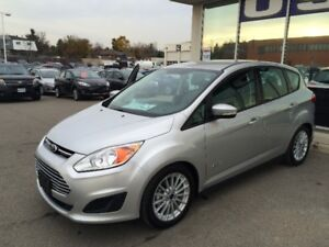 2014 Ford C-Max Lease take-over