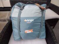 VANGO SLEEPING BAG-TOP OF THE RANGE-
