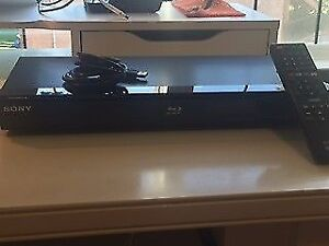 Sony BDP-S360 1080p Blue-ray Disc Player (2009 model)