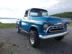 1957 Chev 4x4