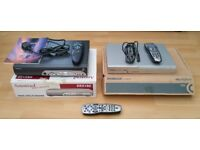 2 Older Sky Boxes + 3 Official Sky Remotes CLEAROUT!!