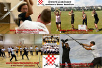 Introduction to Medieval German Longsword by SwordAcademy.com