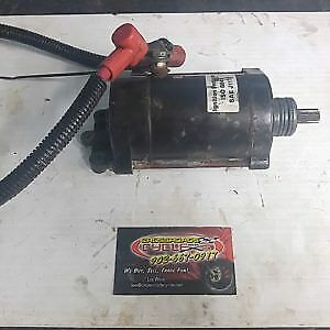 1996 - 2002 Polaris VIRAGE TXI Starter