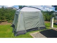 Outwell Oklahoma Utility Kitchen Tent