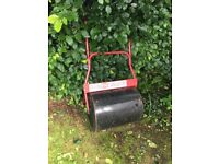 Fox garden roller 65 good condition-used