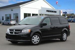 2016 Dodge Grand Caravan SXT! REDUCED! STO' N' GO! REAR AIR!