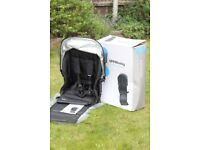 Uppababy Vista Classic Rumble Seat Boxed used once RRP£99 (pre 2015)