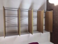 Book Shelf for Sale (Two available)