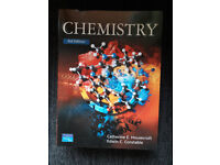 Chemistry/Biology/Forensic Science books