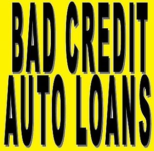 100% Bad Credit Accepted, Auto Loans All Credit Types Welcome!
