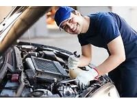 Mechanic / Driver Required. Mechanic Wanted. Mechanic / Driver Job in car sale showroom