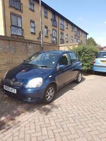 Toyota YARIS 2005 , IN PERFECT CONDITION