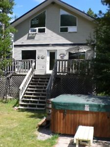 Castle Chalet Vacation Home On-Hill Front of Ski Lift Rent Now