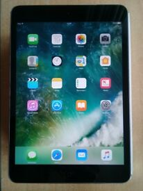 ipad mini 1st Gen, 64GB, Wifi only, Boxed, Excellent Condition