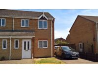 Spacious 3 Bed Semi Detached House **PETS WELCOME**