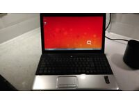 Compaq CQ61 Laptop With Charger ... £110