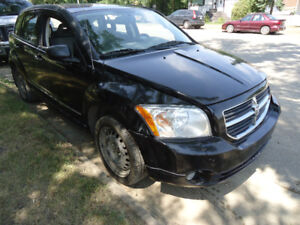 2007 Dodge Caliber AWD