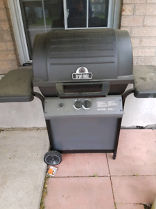 Broil King BBQ propane reduced for quick sale