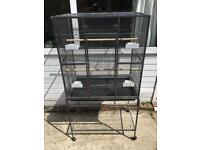 Liberta large Cage and stand