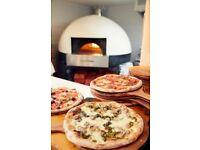 Pizza Chef/CDP in one of our fantastic Pizza Restaurants near Twickenham / Richmond - £8-£10