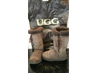 Genion UGG size 4.5 UK