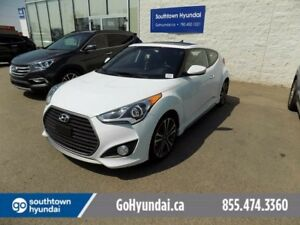 2016 Hyundai VELOSTER Leather/Heated seats/Moonroof