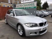 BMW 1 Series 2.0 118d M Sport Hatchback 5dr Diesel Manual (119 g/km, 143 bhp)£4,485 p/x welcome