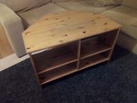 Solid Pine TV Unit / Stand