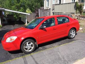 2006 Pontiac Pursuit Base 4D Sedan