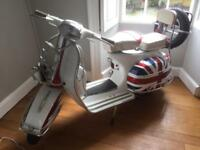 Vespa sprint 1967 immaculate