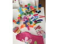 Kids arts and crafts bundle