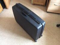 Delsy Hard Shell wheeled Suitcase