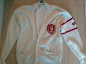 1988 Seoul Olympics Canadian team tennis sweater for sale