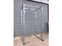 Ryno squat cage / power rack