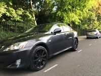 Lexus IS 220d SE 6 Speed , with one Year full MOT **Service History book **