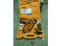 PASLODE IM350+ LI-ION FIRST FIX FRAMING NAILER Nail gun