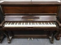 ***CAN DELIVER*** FULLY WORKING/TUNED UPRIGHT PIANO ***CAN DELIVER***