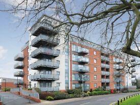 1 bedroom flat in Butterfield House, Woolwich SE18