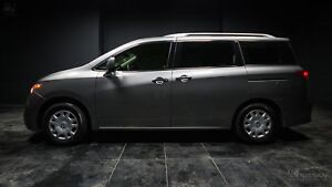 2013 Nissan Quest 3.5 S PUSH TO START! AUX! DUAL AIR CONDITIO...
